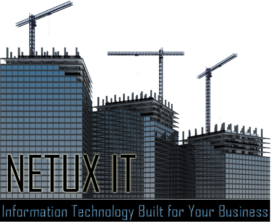 IT built for your business